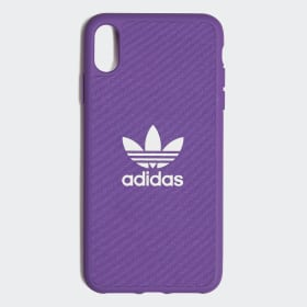 Moulded iPhone X cover, 6,5 tommer