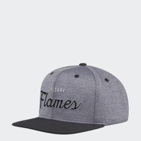 Casquette Flames Snapback