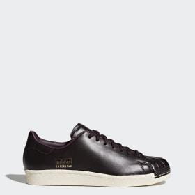Sapatos Superstar 80s Clean