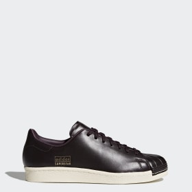 Scarpe Superstar 80s Clean