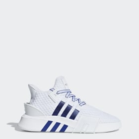 lowest price f289d db36f Scarpe EQT Bask ADV