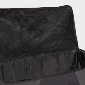 Sportowa torba na kółkach
