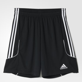 Shorts Generico Fútbol Squad 13