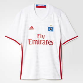 Dres Hamburger SV Home