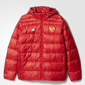 Chaqueta acolchada Manchester United FC