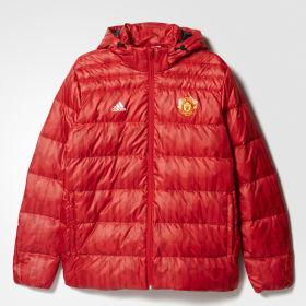 Doudoune Manchester United FC