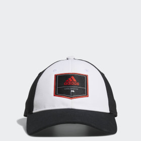 3-Stripes Trucker Cap