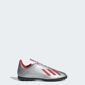 Zapatos de Fútbol X 19.4 Césped Artificial