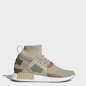 Sapatos de Inverno NMD_XR1