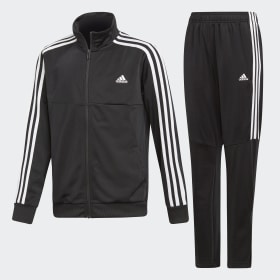 b137d6152b5c Tiro Track Suit · Boys Training