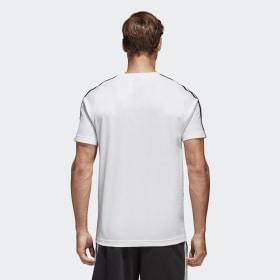 Camiseta Essentials 3 Rayas