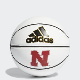 Cornhuskers Mini Autograph Basketball