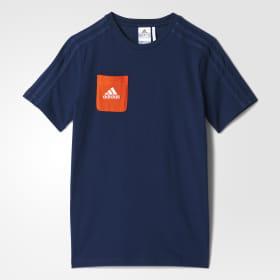 Tiro 17 T-Shirt