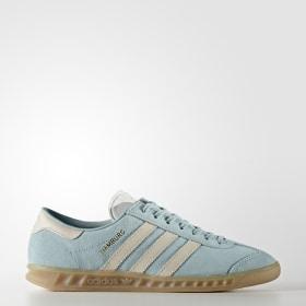 Buty Hamburg Shoes