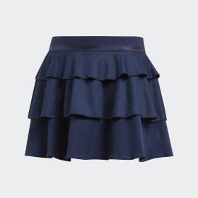 Frill nederdel