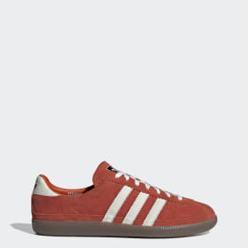 Whalley SPZL Schuh