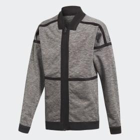 adidas Z.N.E. Reversible Anthem jakke