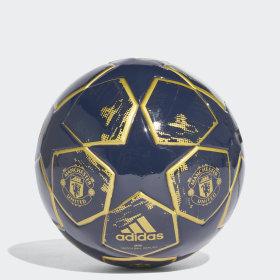 Minipelota Finale 18 Manchester United