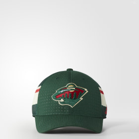 Wild Structured Flex Draft Hat