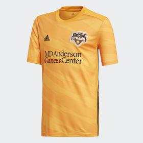 Houston Dynamo Home Jersey