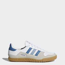 Tenis Indoor Comp SPZL