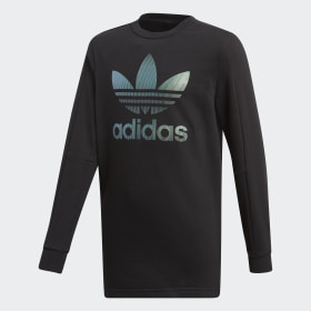 T-shirt Black Friday Long Sleeve