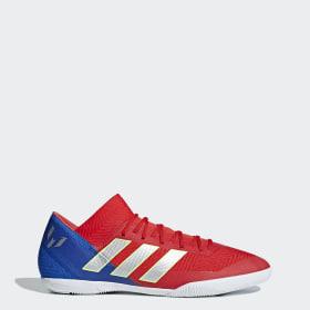 Nemeziz Messi Tango 18.3 Indoor Boots