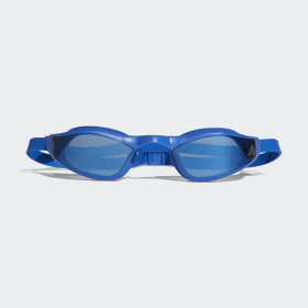 persistar race mirrored swim goggle