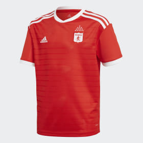 Camiseta de Local América de Cali