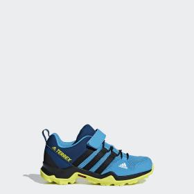 AX2R Comfort sko