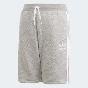 Shorts Fleece
