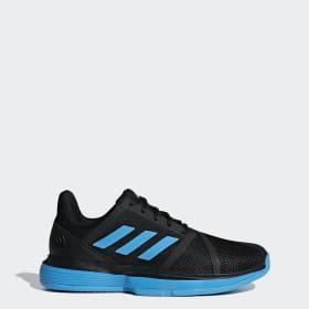 Sapatos CourtJam Bounce – Terra batida