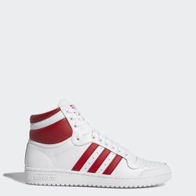 Sapatos Top Ten Hi