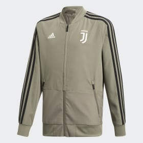 Juventus presentasjonsjakke