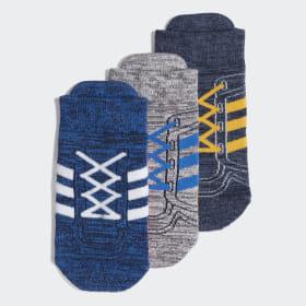 Socks 3 Pairs