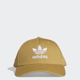 Trefoil Baseball Caps