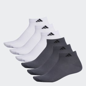 Superlite Low Socks 6 Pairs