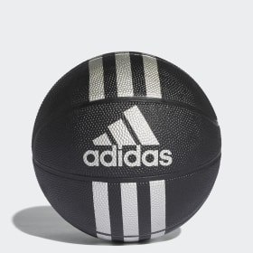 3-Streifen Mini-Basketball