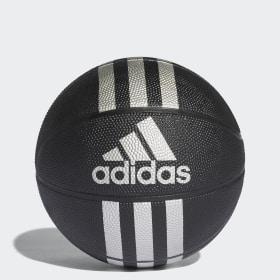 Minibola de Basquetebol 3-Stripes