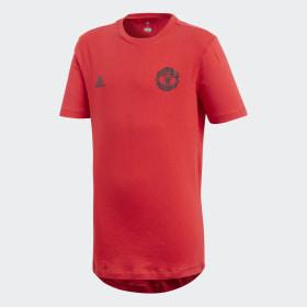 Camiseta Manchester United