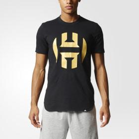 Harden Logo Tee