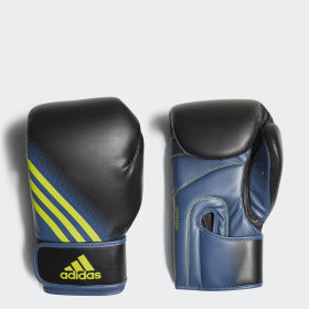 Rękawice bokserskie Speed 200 Boxing Gloves