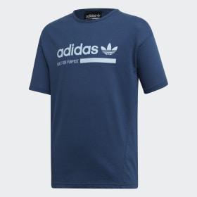 Camiseta KAVAL TEE