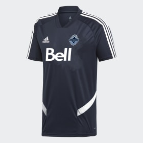 Vancouver Whitecaps FC Training Jersey
