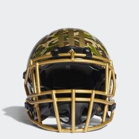 Riddell x BAPE Helmet