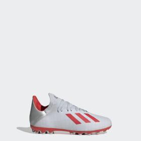 X 19.3 Artificial Grass støvler