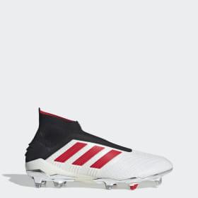 Bota de fútbol Paul Pogba Predator 19+ césped natural seco