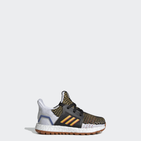 ULTRABOOST 19 x TOY STORY 4: WOODY SHOES