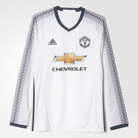 Manchester United FC tredjetrøje