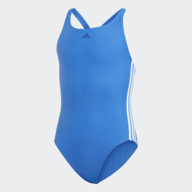 Athly V 3-Stripes Swimsuit